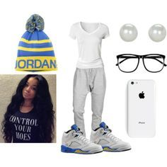 Jordan outfits 06 #outfit #style #fashion