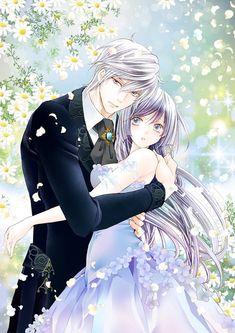 Anime Couples, Art, Art Background, Kunst, Performing Arts, Art Education Resources, Artworks