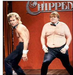 This is my favorite SNL skit of all times.