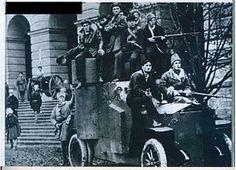 Октябрьская революция — Википедия
