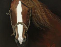 "Check out new work on my @Behance portfolio: ""horse digi"" http://be.net/gallery/44191781/horse-digi"