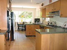 1068 Oakland Avenue Kitchen