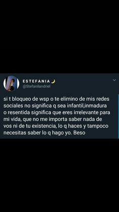 Osea...... Bf Quotes, Magic Quotes, Fact Quotes, Qoutes, Funny Spanish Memes, Spanish Humor, Spanish Quotes, Anime Triste, Pretty Quotes