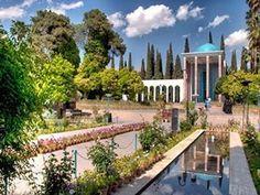 "37 Likes, 1 Comments - کانال تلگرام شیراز cityshiraz@ (@cityshiraz1) on Instagram: ""سعدیه: سعدیه و باغ دلگشایش از نقاط با آن حوض آبی و ماهی هایش، از نقاط پربازدید و زیبای شیراز است.…"""
