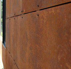 Image result for corten steel