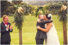Rebecca & Andrew   Silos Estate Berry   Wedding Photos - Rolling Canvas
