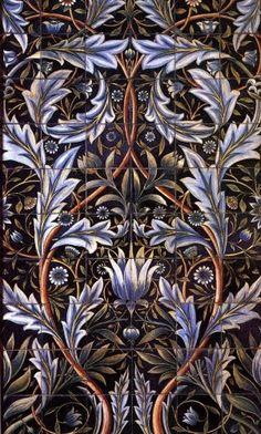 Textile desing