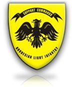 Support Commando Rhodesian Light Infantry