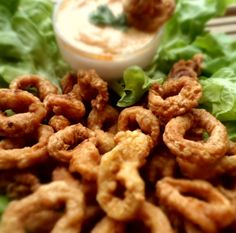 Top 10 Party Finger Food Ideas