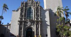 Museu do Homem em San Diego #viagem #california
