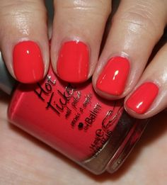 Photo courtesy of Vampy Varnish The Balm, Nail Polish, Cosmetics, Nails, Beauty, Style, Finger Nails, Swag, Ongles