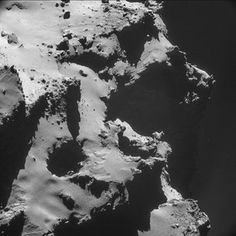 Top 10 at 10 km / Highlights / Rosetta / Space Science / Our Activities / ESA