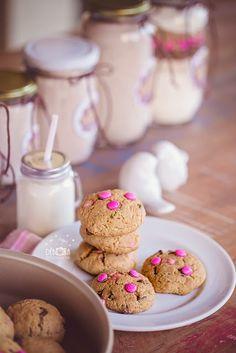 Mãe Gourmet!!!: Mix de Cookies Mãe Gourmet
