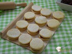 Linzer – mindenmentes (glutén,tej,tojás,cukor,szójamentes) – Mona Konyhája – Élet az ételallergiával