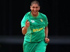 """South African Rory Kleinveldt fails dope test :Johannesburg: Mar 16, 2012     A South African anti-doping organisation has said that Proteas allrounder Rory Kleinveldt had failed a doping test.     The South African Institute for Drug-Free Sport on Thursday said that Kleinveldt returned a positive sample for a """"specified substance"""", but declined to give further details."""