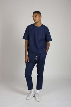 Denim Pants by Sunnei, available in WeAreSelecters Stores