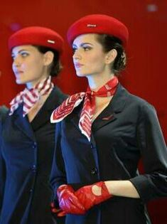 Air Berlin Stewardesses