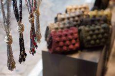 necklaces by #braccialetticoncepts Unique Necklaces, Pendants, Pendant Necklace, Hang Tags, Pendant, Charms, Drop Necklace