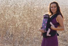 I just loved using my Beco soft structured carrier when my daughter was a baby - couldn't have done without it.