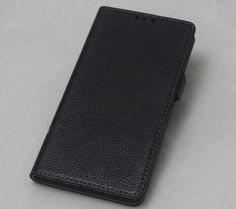 100% Genuine for philips i928 flip leather case for philips phone flip cover case book style High quality