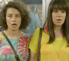 Why the Fashion from Broad City Is So Important