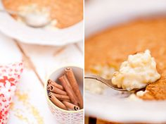 Rice pudding_Arroz doce