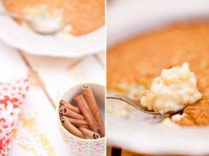 Rice pudding_Arroz doce
