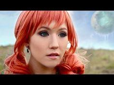 Vanille Cosplay - YouTube