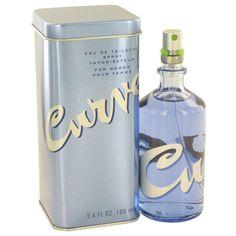 Curve By Liz Claiborne Eau De Toilette Spray 3.4 Oz. The original of the Liz Claiborne Curve perfumes (for women).