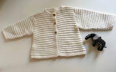 Handmade Cotton cardigan by ElPiOjo on Etsy