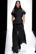 #fashion #avantgarde #sacai #ss2013