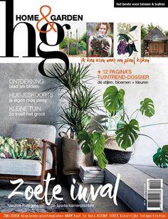 Home&Garden #Magazine 1-2016 #gardening #January
