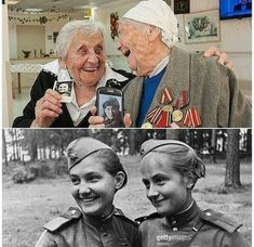 History Discover Russian veterans of WWII Then and now World History World War Ii Old Photos Vintage Photos Female Soldier Red Army Diy Halloween Decorations Military Art Faith In Humanity Military Women, Military Art, Military History, Women In History, World History, World War Ii, Old Photos, Vintage Photos, Photo Recreation