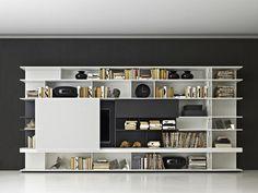 Storage & Shelving System Molteni & C