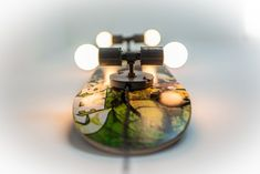 Skateboard Light Fixture - Gift For Kids - Gift For Him - Gift Ideas - Wall Sconce - Skate Shop Decor - Unique Lighting