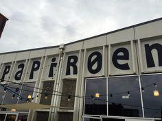 Papirøen - Copenhagen Street Food