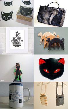 Kitty Things Birthday Wishlist