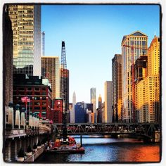 Happy Friday!  Have a wonderful weekend :)  #Chicago #TGIF #Friday