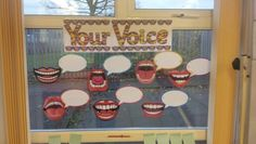 Girfec Childs Voice Classroom Display Primary Classroom Displays, Teaching Displays, Classroom Organisation, New Classroom, Classroom Charter, Rights Respecting Schools, British Values, Class Jobs, Inquiry Based Learning