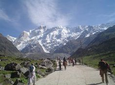 Char Dham Yatra Tours from Delhi – Private Yatra Char Dham tour packages - http://yatrachardham.in/char-dham-yatra-tours-from-delhi/