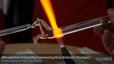 How to Write a Good Blog Comment - 3 Insights from Ryan Biddulph
