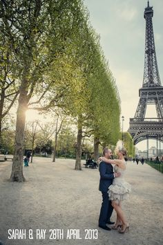 1a Vow Renewal in Paris By Assassynation