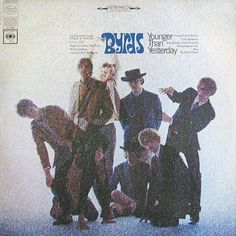 Byrds – Younger Than Yesterday
