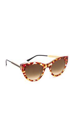 81841c1423c Joyridy Sunglasses. Orange BrownThe RowEyewearPersonal ...