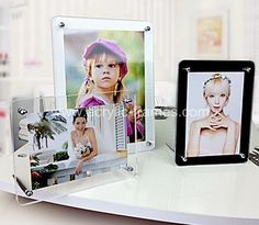 Acrylic picture frames wholesale