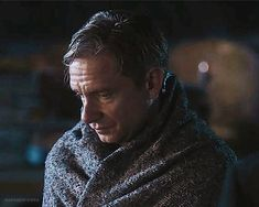Hot John Watson