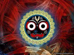 Jai Jagannath Wallpaper (029)   Download Wallpaper: http://wallpapers.iskcondesiretree.com/jai-jagannath-artist-wallpaper-029/  Subscribe to Hare Krishna Wallpapers: http://harekrishnawallpapers.com/subscribe/  #ArtWork, #Jagannath