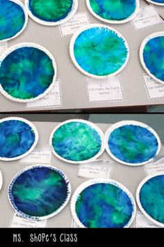 Bleeding Tissue Paper Rain Art for Earth Day. This fab process art is great for getting kids crafting outside. Beautiful art made by kids using the bleeding tissue paper technique. Earth Craft, Earth Day Crafts, Earth Day Activities, Spring Activities, Therapy Activities, Art Activities, Art For Kids, Crafts For Kids, Fun Crafts