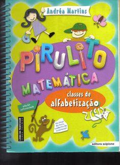 PIRULITO MATEMÁTICA ALFABETIZAÇÃO - Kiss Virág - Picasa Webalbumok