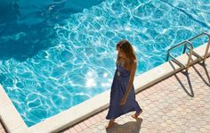 Costumi da bagno: le tendenze beachwear per l'estate 2015